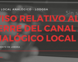 CANAL_ LOCAL_LODOSA