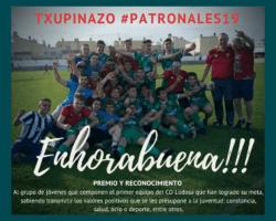 Txupinazo_Patronales19