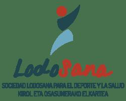 Logotipo de LodoSana