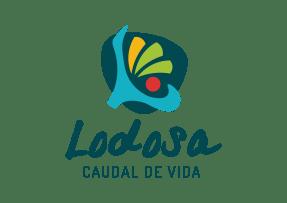 Logotipo de 'Lodosa Caudal de Vida'