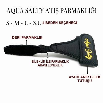 aqua salty atış parmaklığı