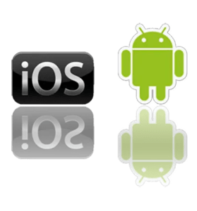 Android-iOS-Mobile