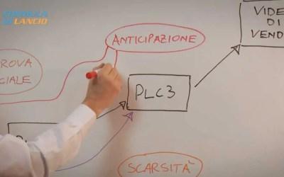 Workshop Formula di Lancio, Marco Scabia presenta il programma italiano di Jeff Walker