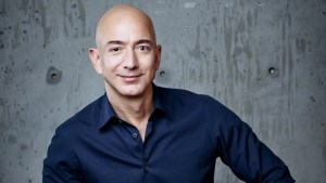 JeffBezos - CEO di Amazon