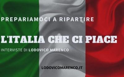 L'Italia che ci piace – Video Interviste con i Thought Leaders