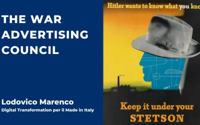 The War Advertising Council, Inc