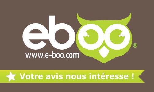 E-boo plateforme web