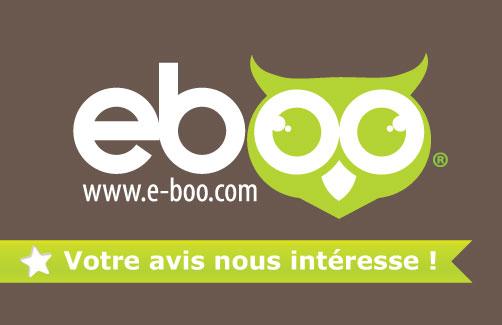 Carte De Visite Pour E Boo Plateforme Web