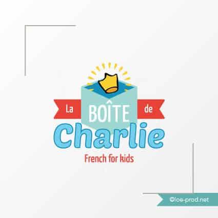 Logo la boîte de Charlie