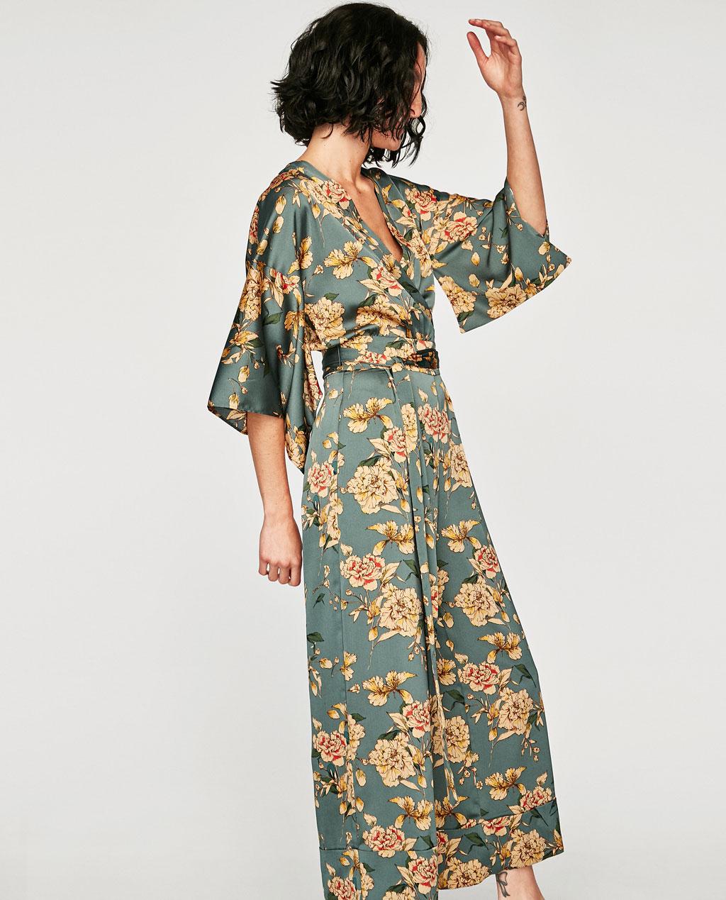 combinaison-imprimée-kimono-zara