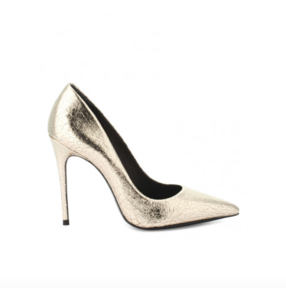 escarpin-gold-cosmoparis