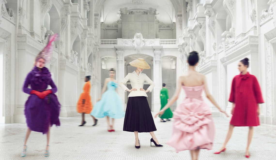 Christian Dior – L'expo