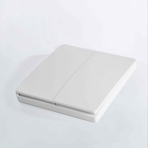 Kinetic Switch MultiWhite