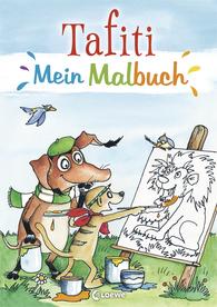 Eure Ausmalbilder Tafiti Welt Loewe Verlag
