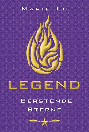 Legend – Berstende Sterne