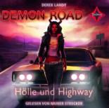 Derek Landy Demon Road 1 Hörbuch Loewe
