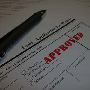 Family-based Hardship Waivers