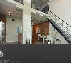 Lofts In Houston For