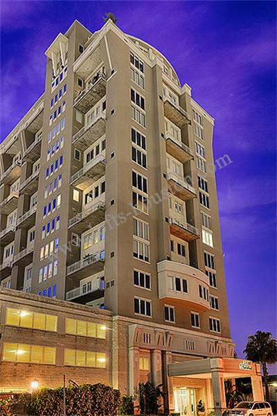 Apartments District Houston Museum