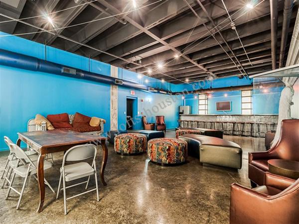 St Germain Lofts Lofts In Houston 77002 Lofts Houston