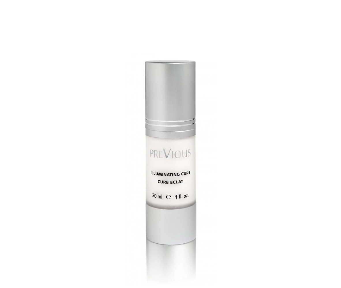 Pitanguy – Illuminating Cure Emulsione Antirughe 30 Ml