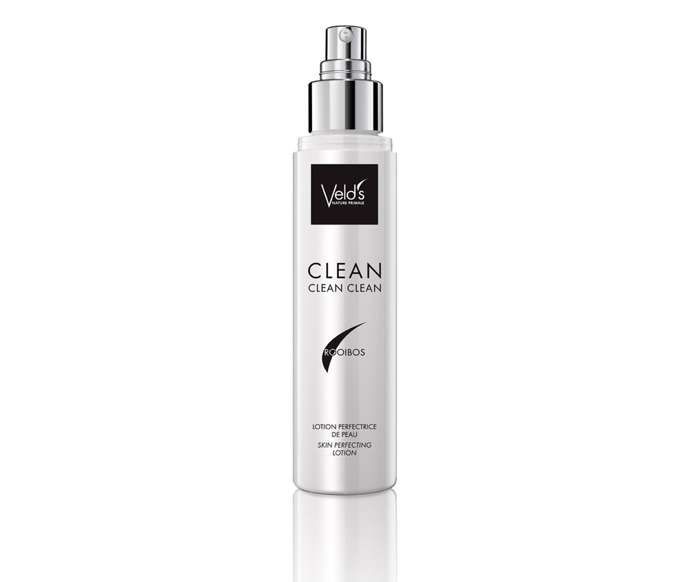 Veld's Clean Perfecting Lotion 120 Ml