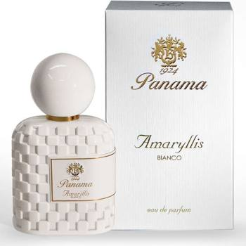 PANAMA Amaryllis Bianco Eau De Parfum 100 Ml