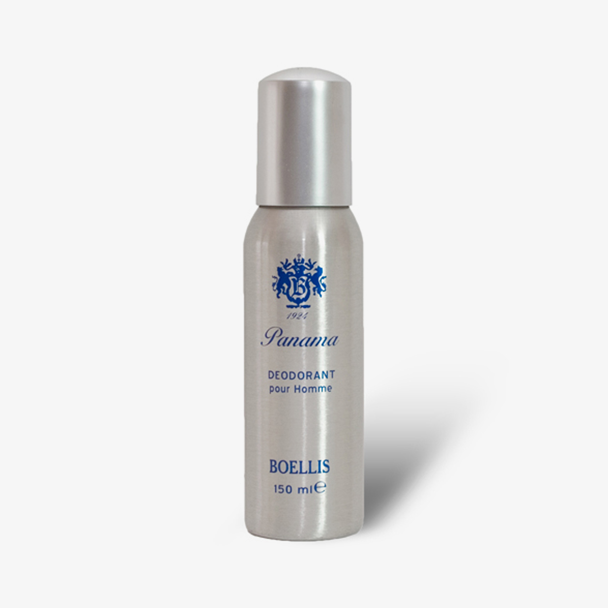 PANAMA Boellis – Deodorante Spray 150 Ml