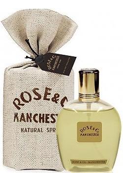 ROSE & Co Manchester Natural Spray 100ml