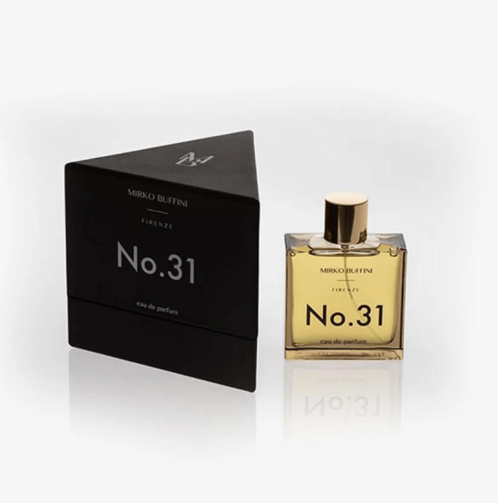 MIRKO BUFFINI Firenze Eau De Parfum NO.31 100 Ml