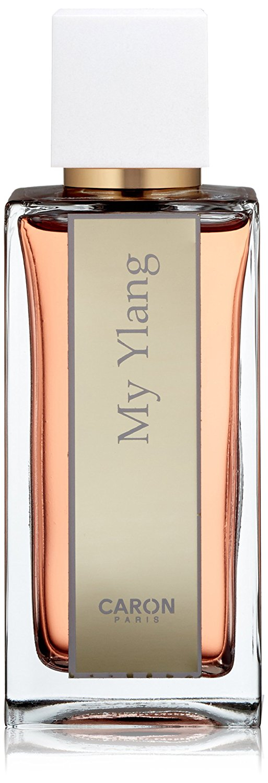 Caron La Sélection My Ylang Eau De Parfum, Donna, 100 Ml