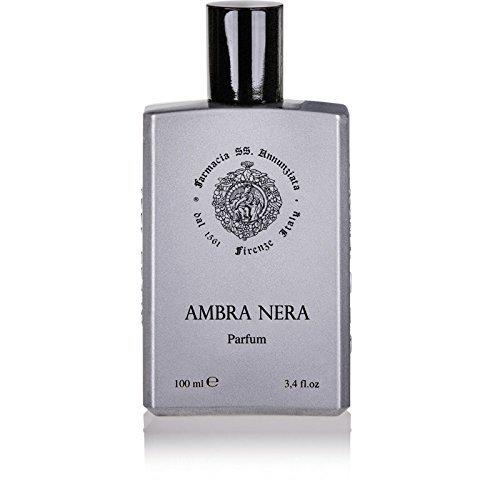 Farmacia Ss. Annunziata Dal 1561 Firenze Italy Ambra Nera 100Ml Spray Parfum