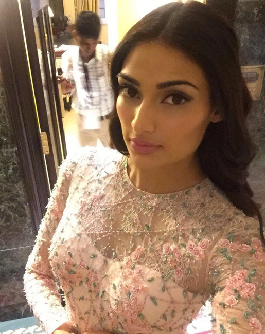 The best hair and make-up from IIFA 2016