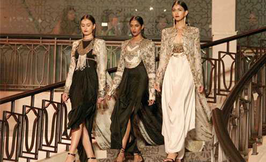 Indian couture week-2016 series 1