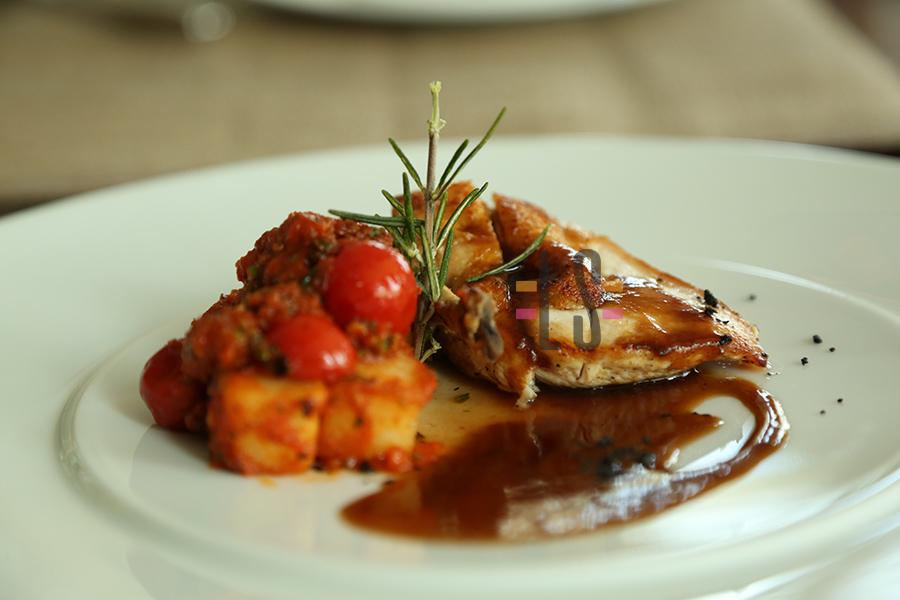 Taste of Puglia- Sheraton Grand Gateway
