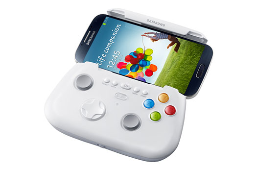 Samsung Galaxy S 4 - Game Pad