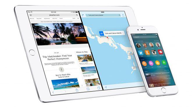 2018 iPhone iPad