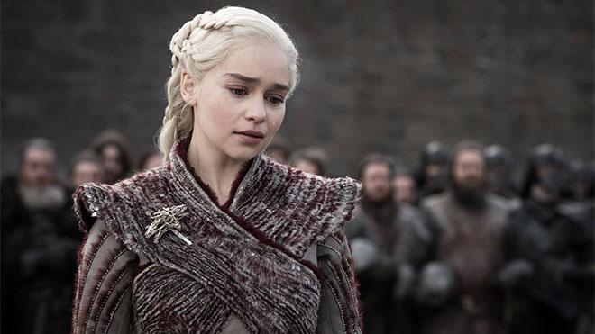 Emilia Clarke (Daenerys Targaryen) Kimdir?