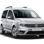2020 Volkswagen Caddy Fiyati Ve Versiyonlari Log