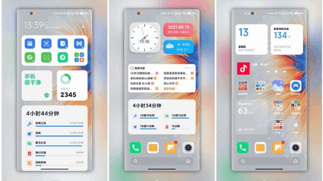 android 12 temelli xiaomi miui 13 arayuzu boyle gorunebilir 1