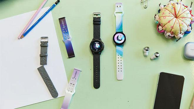 Samsung Galaxy Watch4