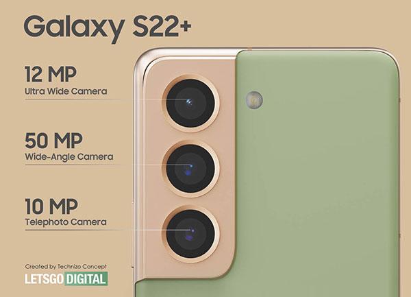 samsung s22 plus camera