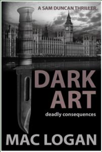 Dark Art by Mac Logan