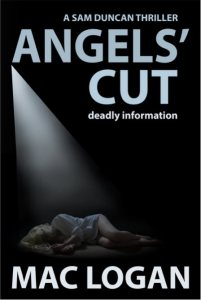 Angels' Cut cover
