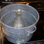Granite Ware Stock Pot