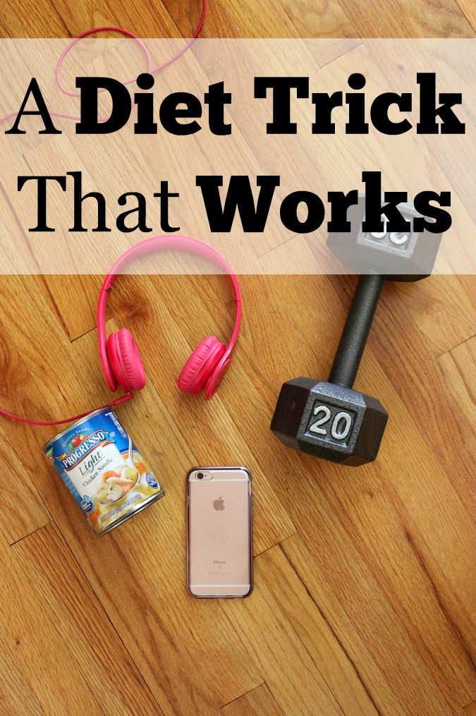 Top 10 Diet Tricks That Don't Require Exercise