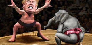 trump-gop