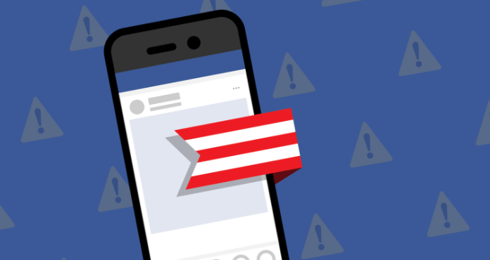 [NEWS] Facebook launches searchable transparency library of all active ads Loganspace