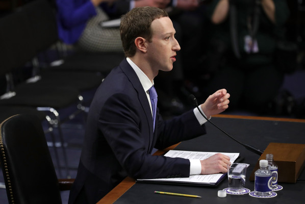 [NEWS] Mark Zuckerberg actually calls for regulation of content, elections, privacy – Loganspace