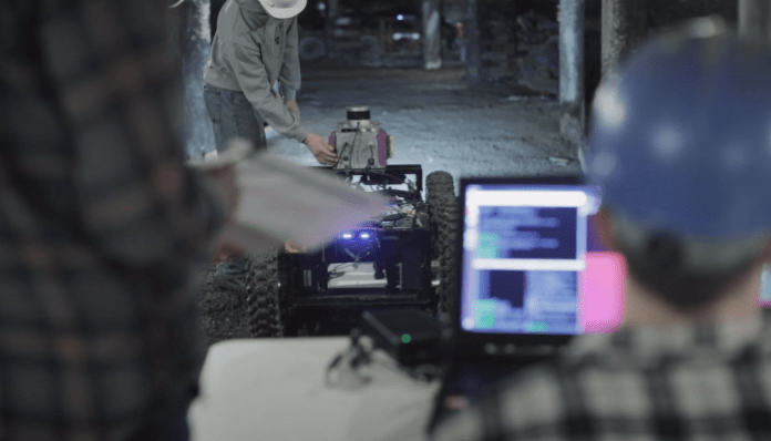 [NEWS] CMU team develops a robot and drone system for mine rescues – Loganspace